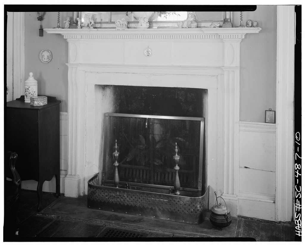 Frederick Fraser House, 901 Prince Street, Beaufort, Beaufort County, SC