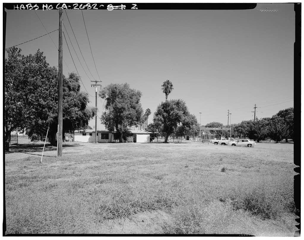 Naval Supply Annex Stockton, Rough & Ready Island, Stockton, San Joaquin County, CA