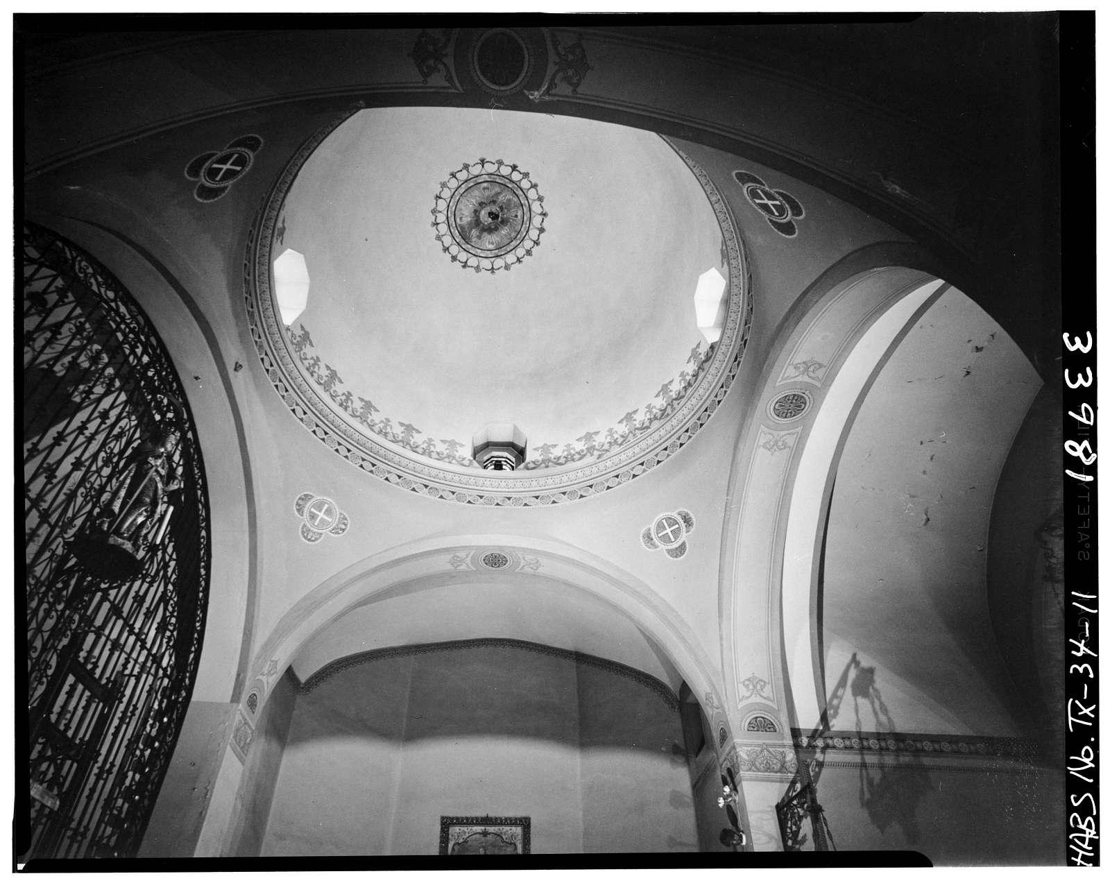San Fernando Cathedral, 115 Main Avenue, San Antonio, Bexar County, TX