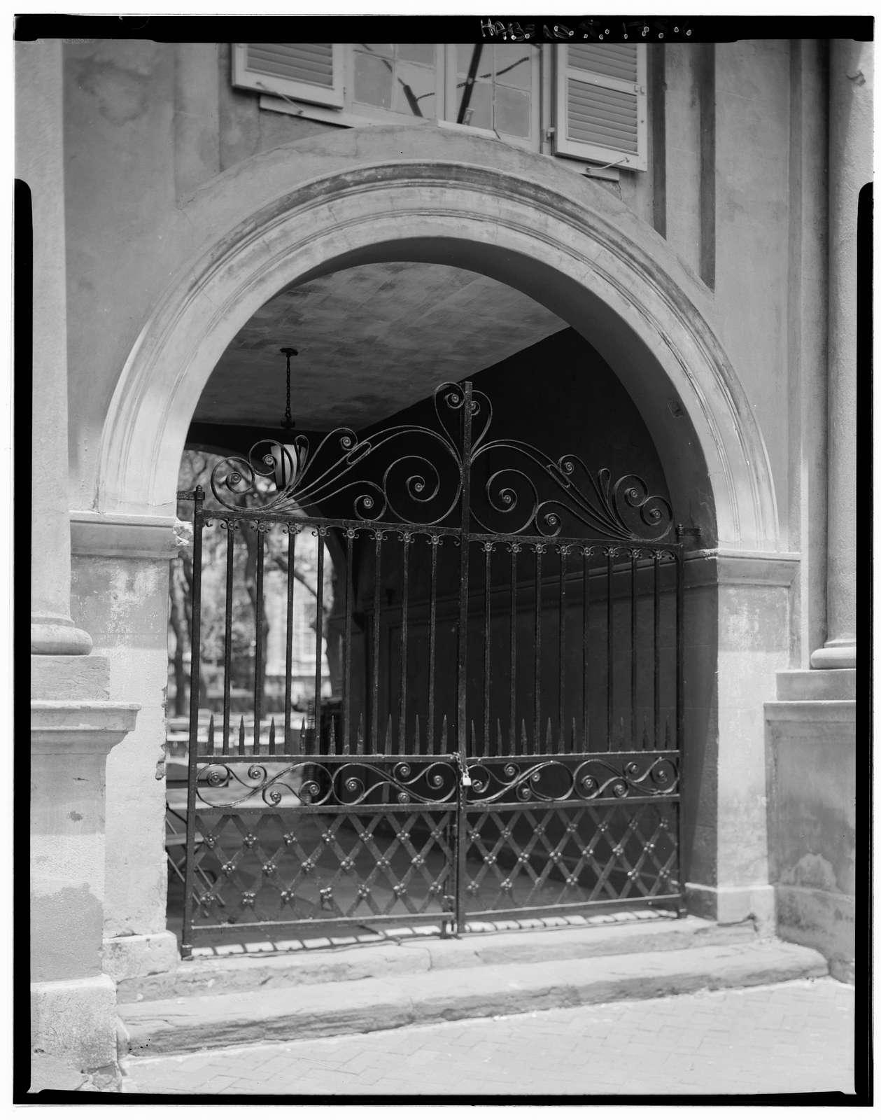 College of Charleston, 66 George Street, Charleston, Charleston County, SC