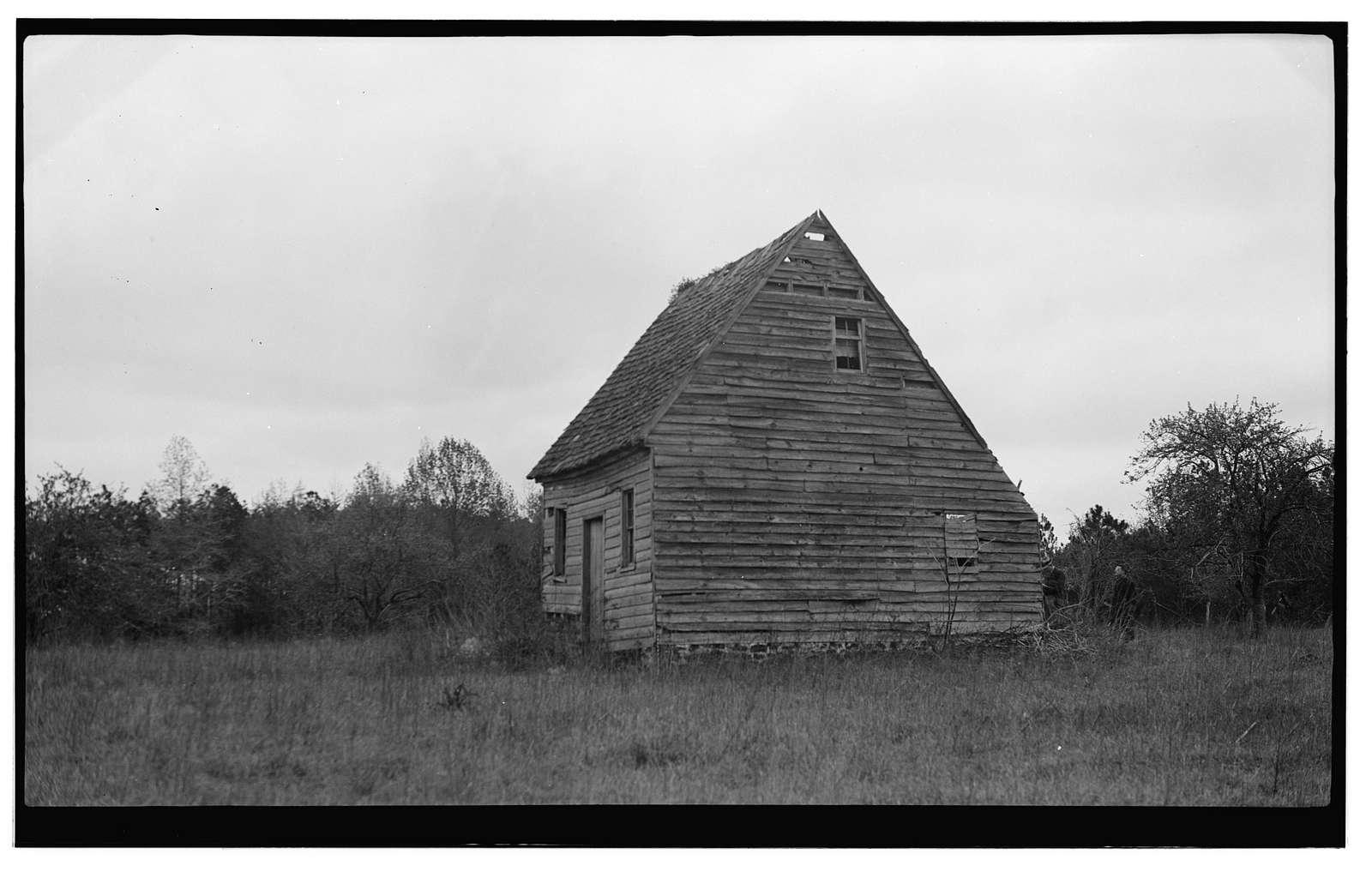 Elmore House, State Route 3, Warsaw, Richmond, VA