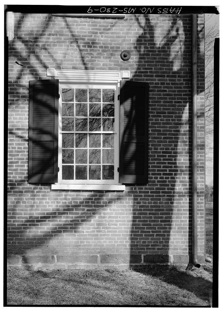 Jacinto Courthouse, Court Square, Rienzi, Alcorn County, MS