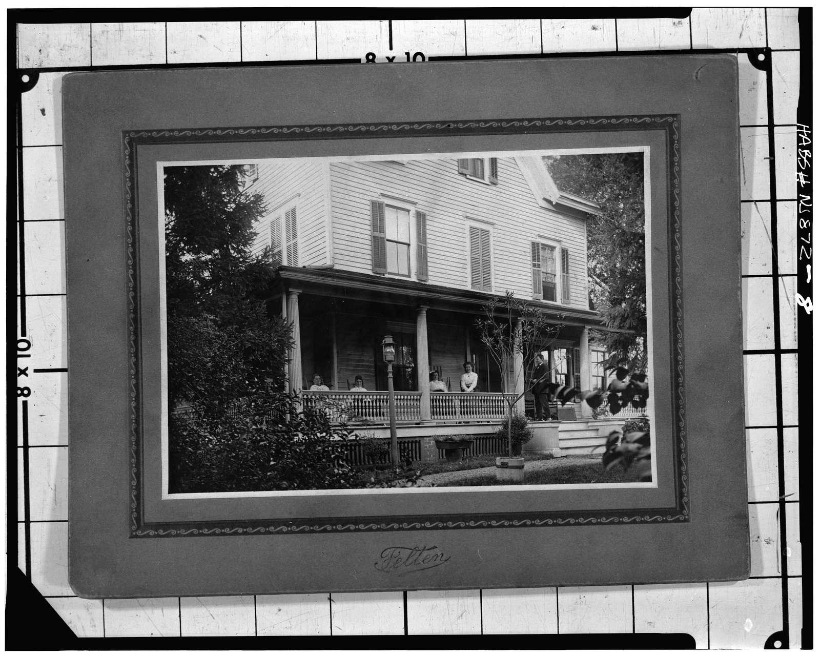 Sears House, 958 Route 23, Wayne, Passaic County, NJ