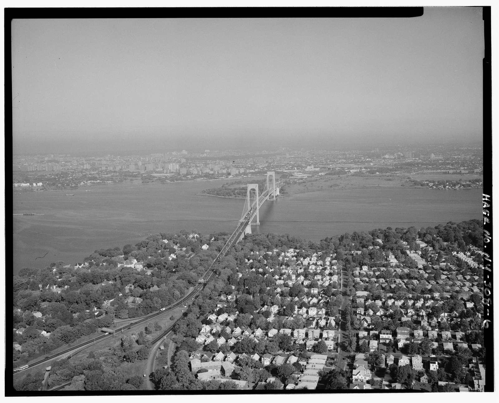 Bronx-Whitestone Bridge, Spanning East River between Whitestone, Queens & the Bronx, Bronx, Bronx County, NY