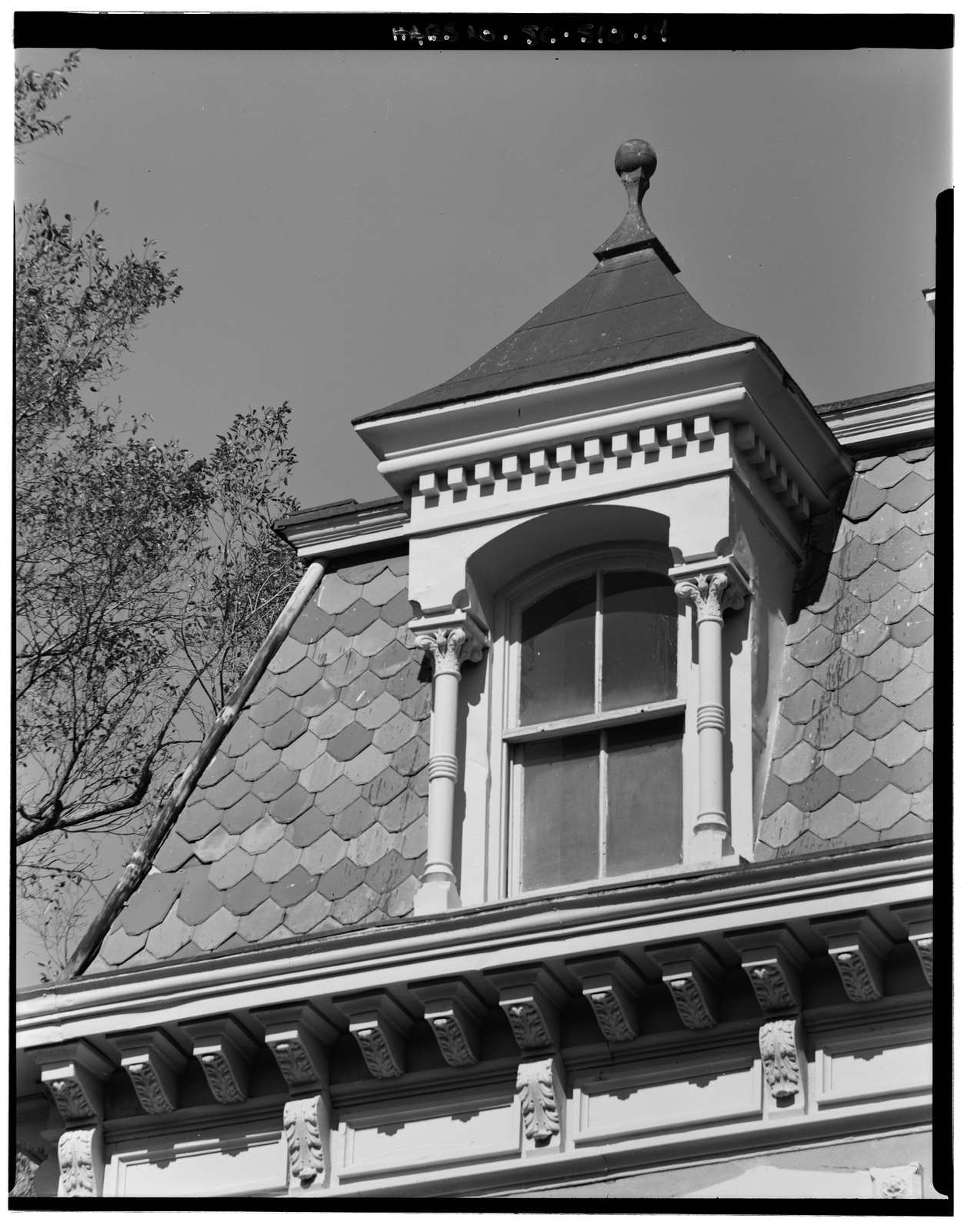 Carolina Hotel, 60-64 Broad Street, Charleston, Charleston County, SC