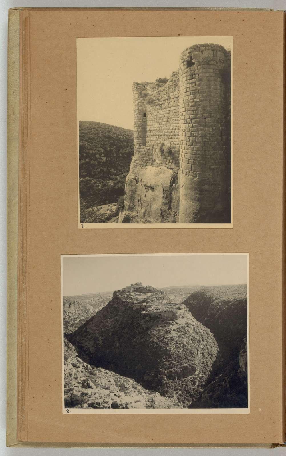Trip to Cappadocia, 1935, vol. I