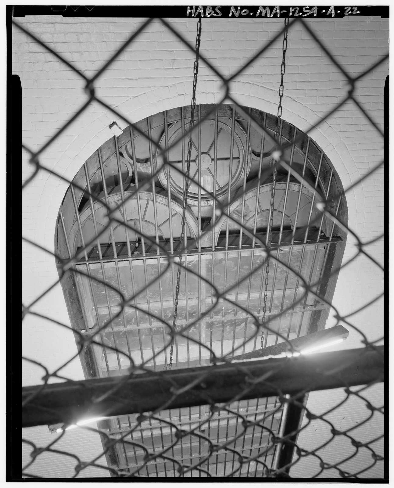 Charles Street Jail Complex, Jail, 215 Charles Street, Boston, Suffolk County, MA