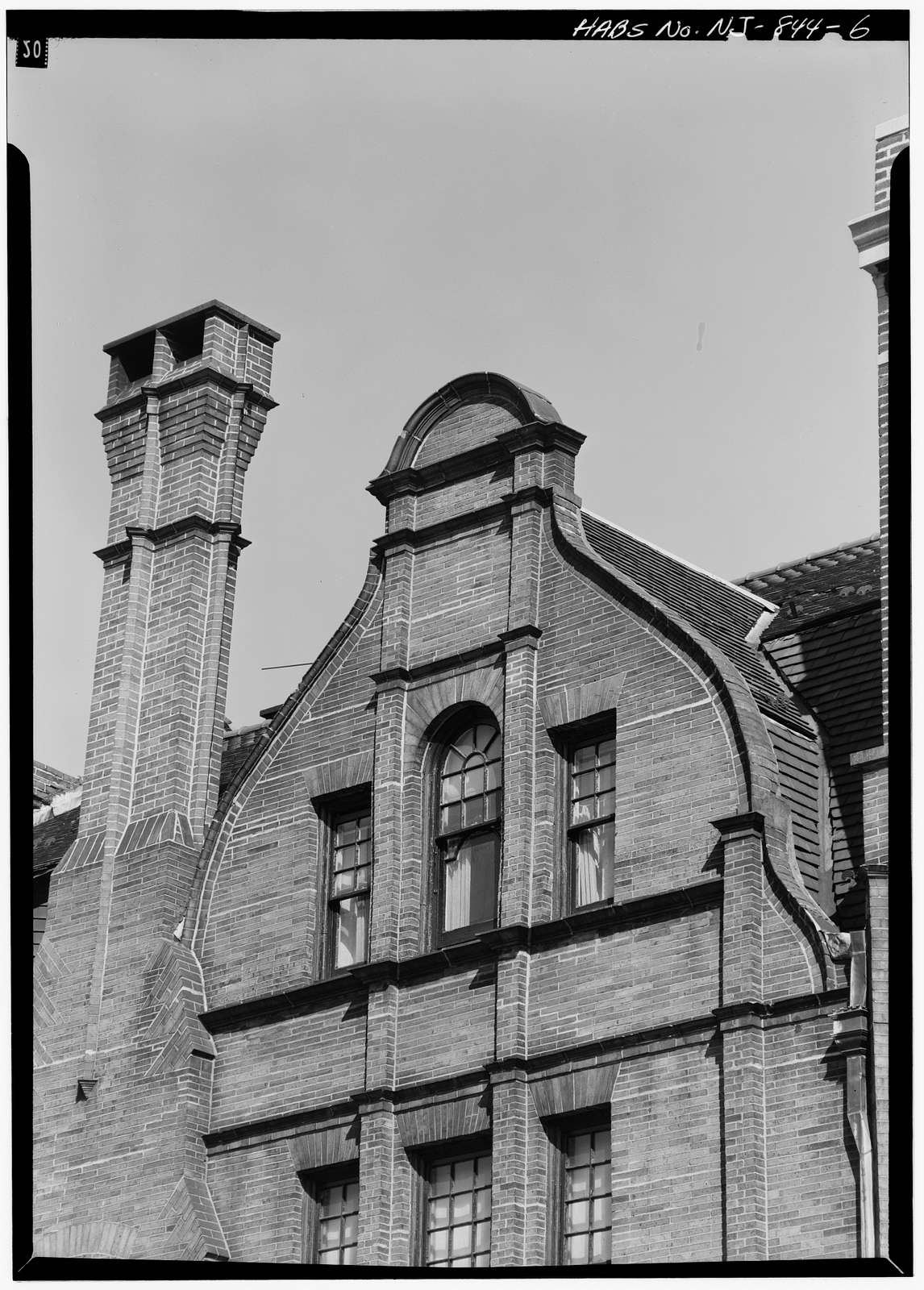 Dr. H. Genet Taylor House & Offices, 305 Cooper Street, Camden, Camden County, NJ