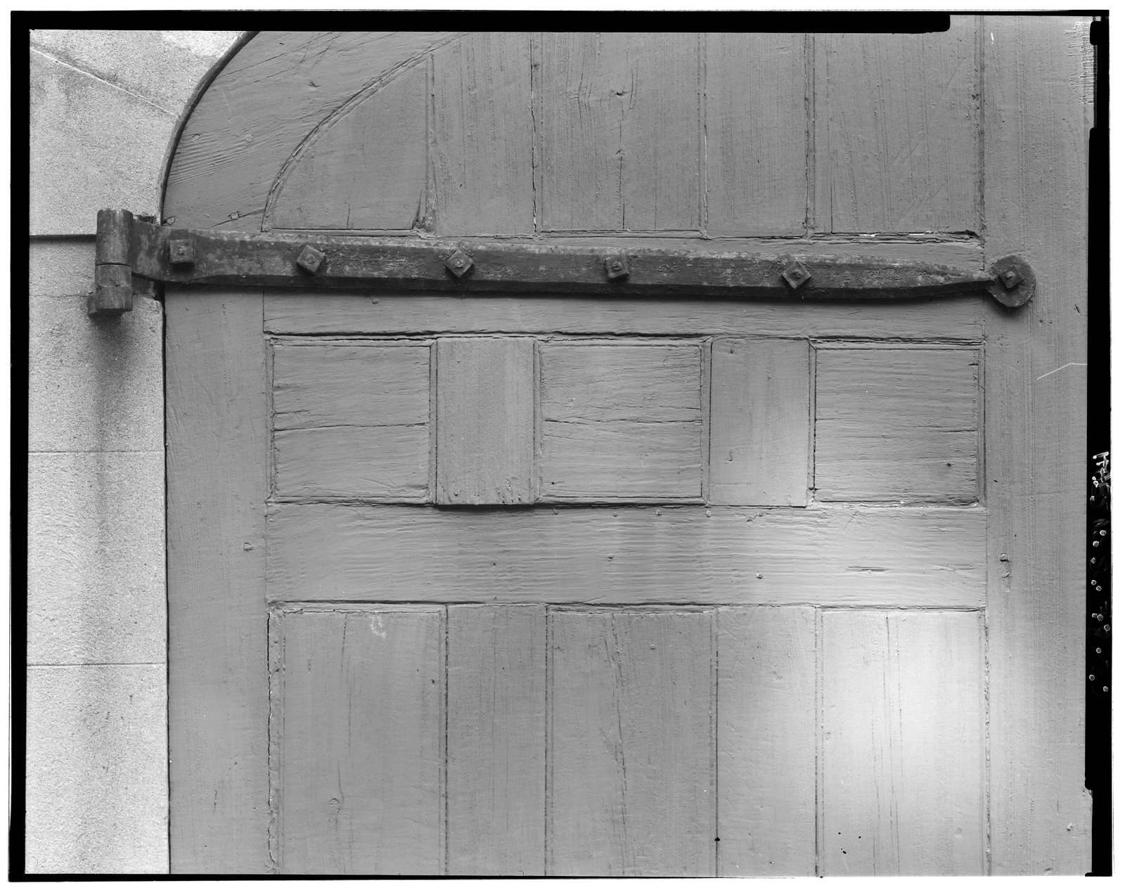Miles Brewton House, 27 King Street, Charleston, Charleston County, SC