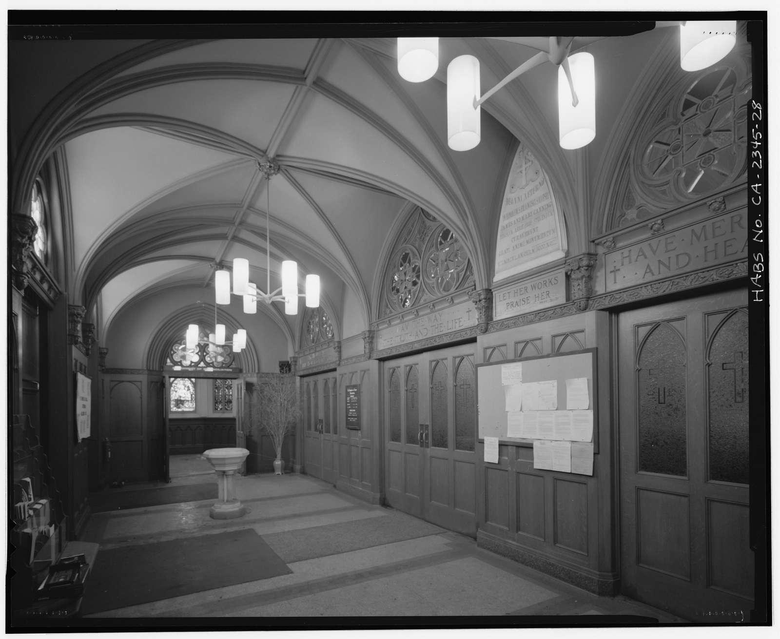 St. Francis de Sales Church, 2100 Martin Luther King, Jr. Way, Oakland, Alameda County, CA
