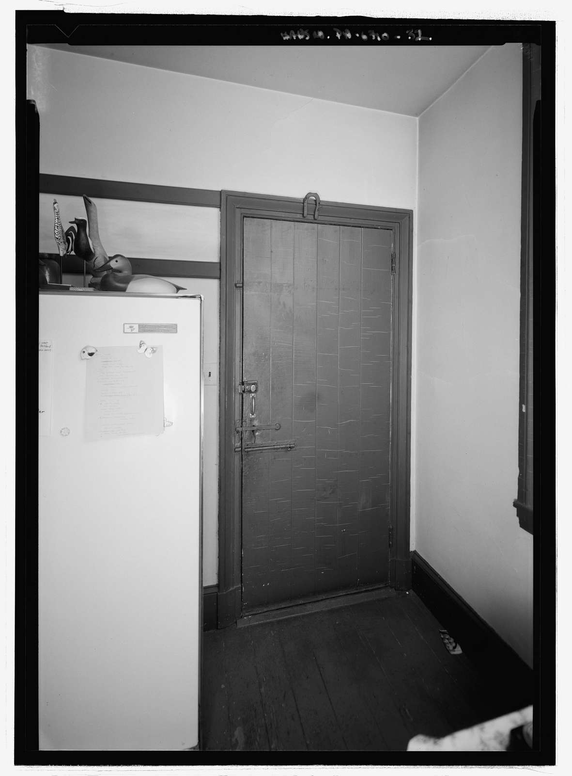 Girard-Peterson House, 332 Spruce Street, Philadelphia, Philadelphia County, PA
