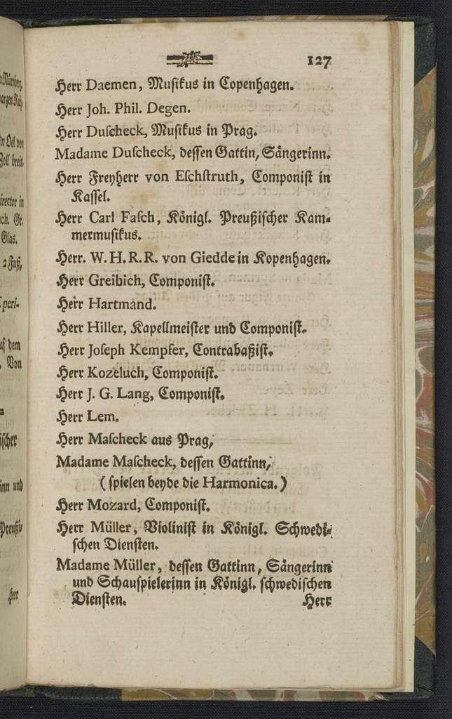 Verzeichniss des musikalischen nachlasses des verstorbenen capellmeisters