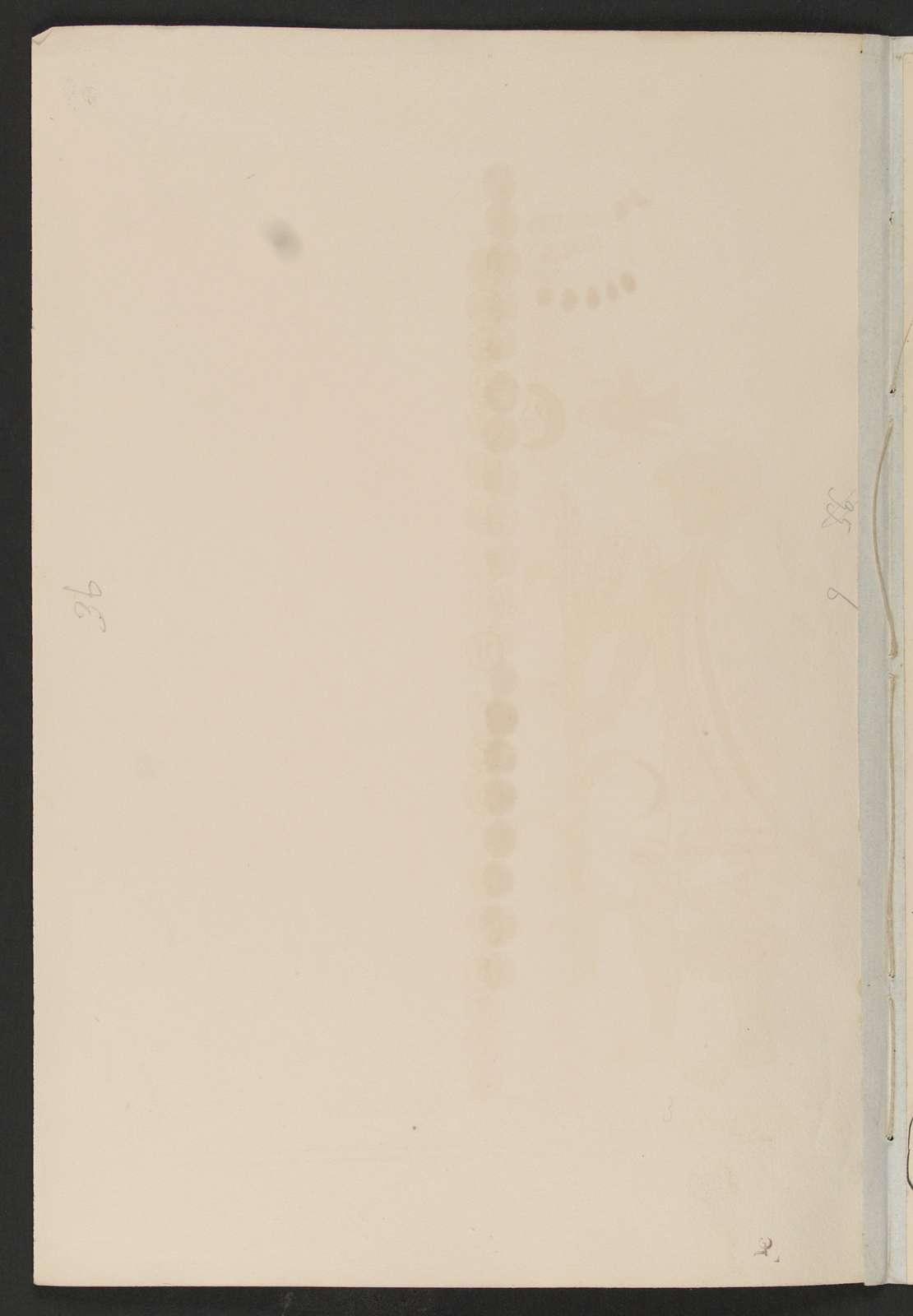 Historia de Mexico [with] the Tovar calendar, ca. 1830