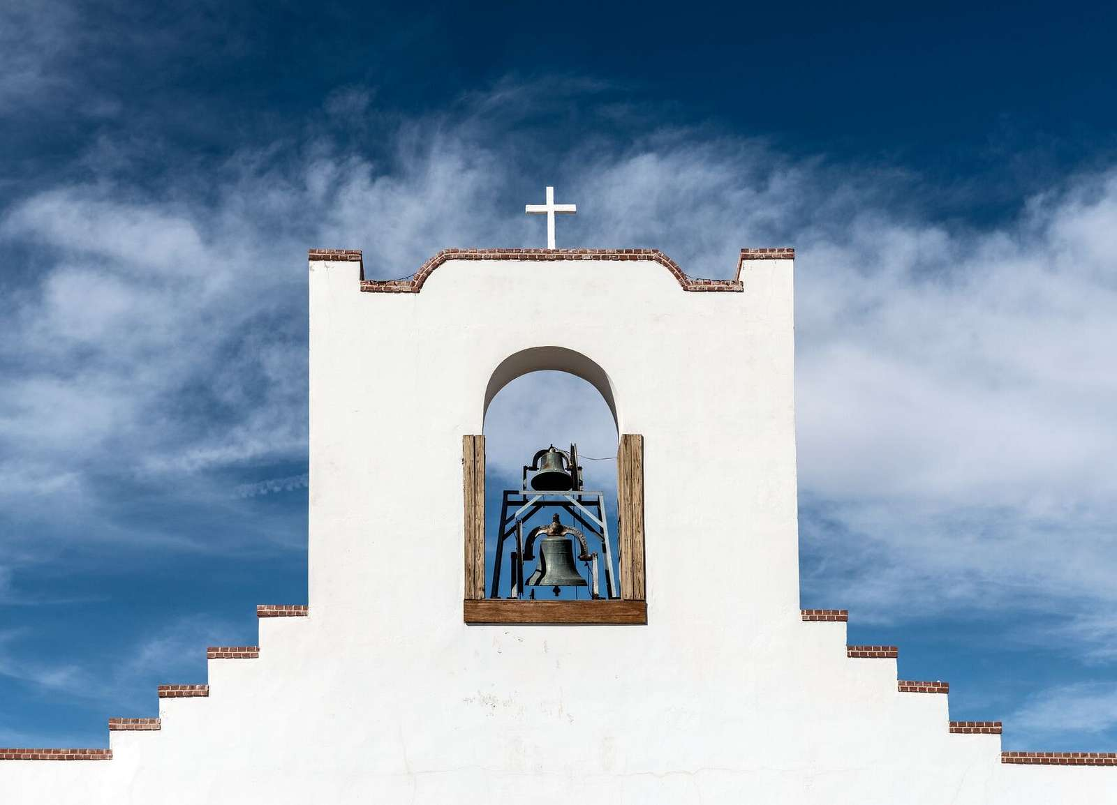 The Nuestra Senora de la Concepcion del Socorro, or Socorro Mission, was founded in 1682 by the Franciscan order to serve displaced American Indians (the Piro, Tano and Jemez) from New Mexico, who fled during the Pueblo Revolt. El Paso, Texas