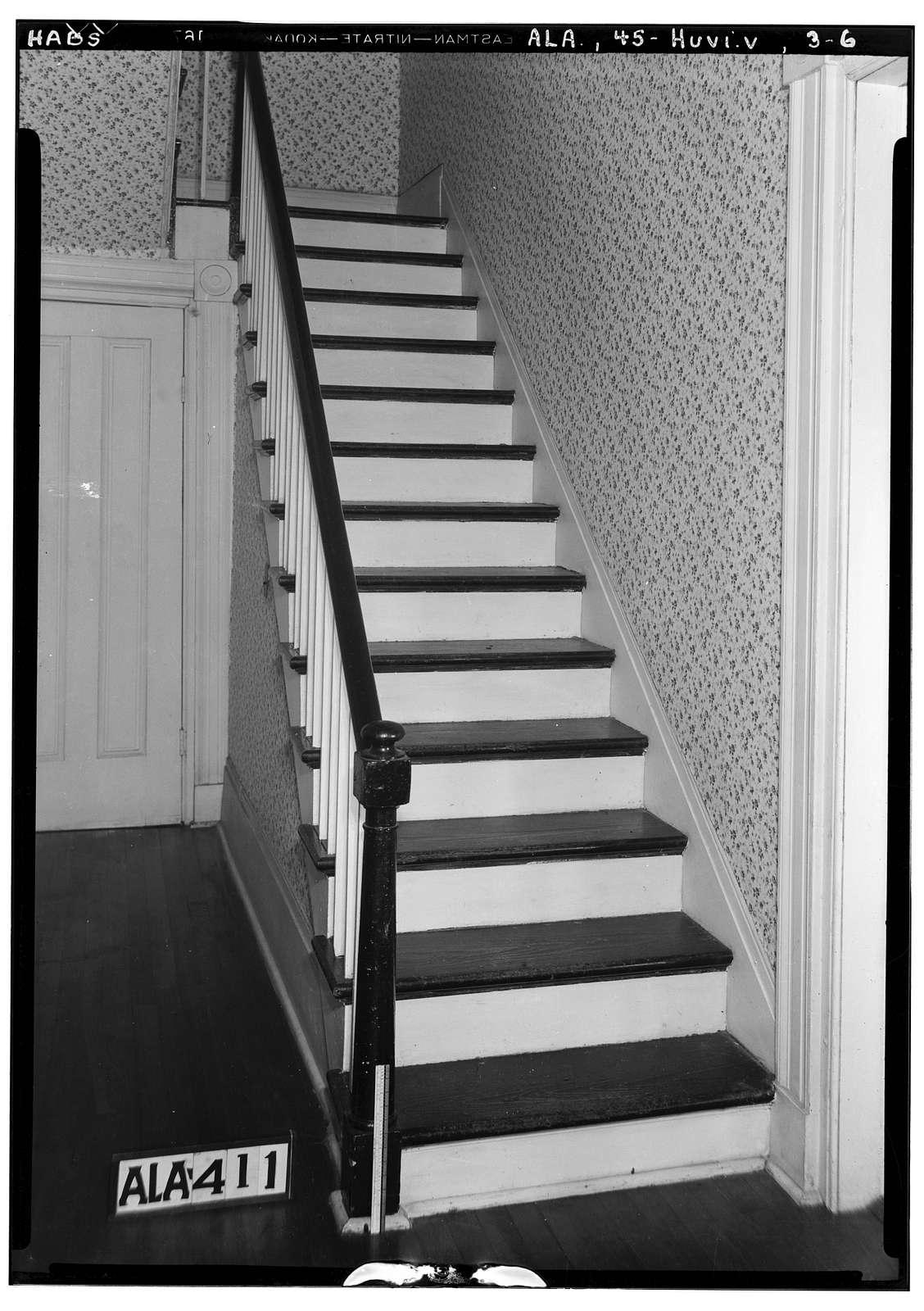 Robinson-Dillworth House, 2709 Meridian Pike, Huntsville, Madison County, AL
