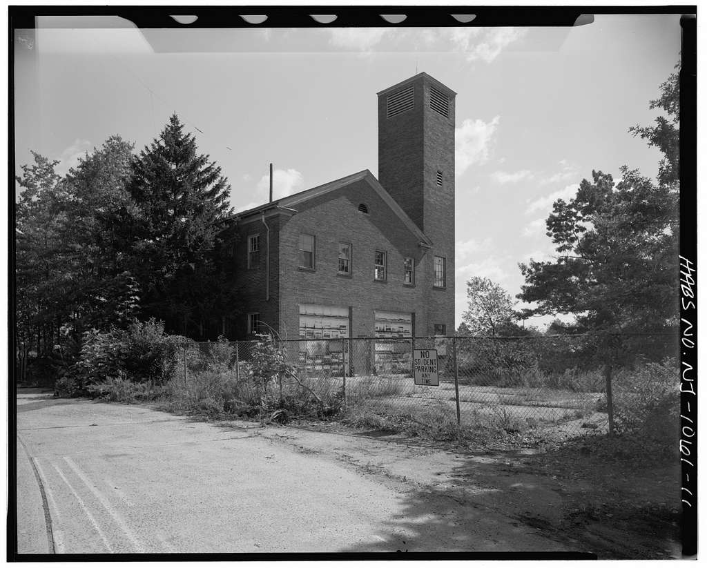 Raritan Arsenal, 2890 Woodbridge Avenue, Bonhamtown, Middlesex County, NJ