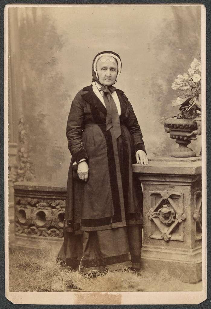 Mother Sexton