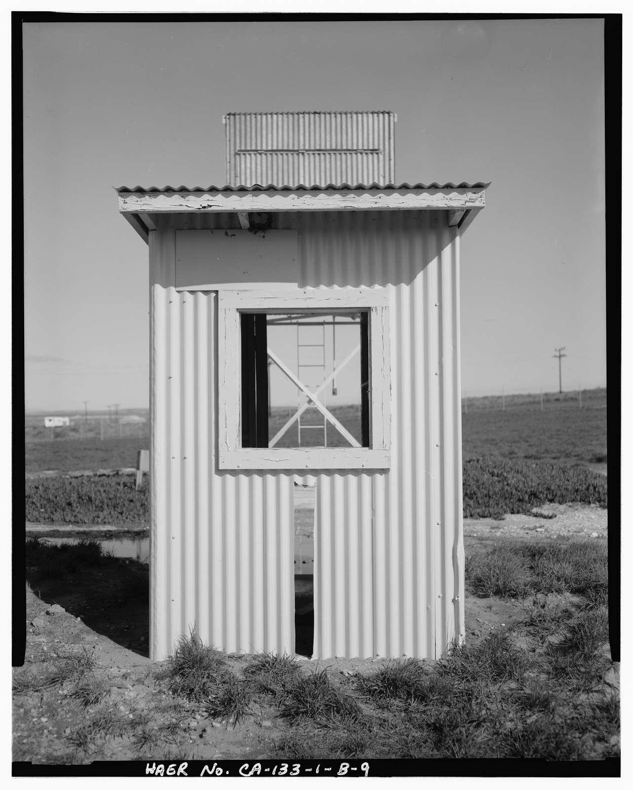 Vandenberg Air Force Base, Space Launch Complex 3, Launch Pad 3 East, Napa & Alden Roads, Lompoc, Santa Barbara County, CA