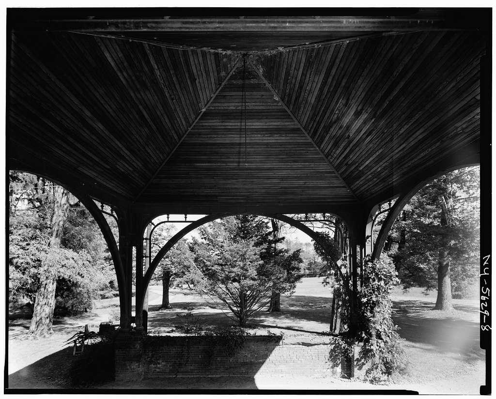 Wilderstein, Morton Road, Rhinebeck, Dutchess County, NY