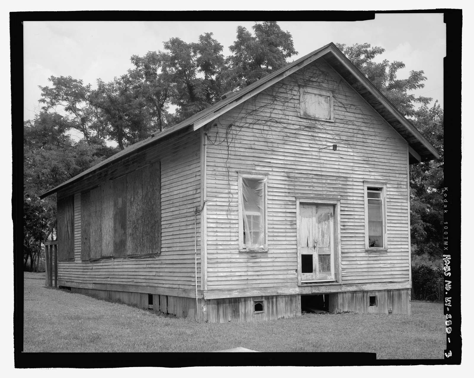 Cadentown Rosenwald School, Caden Lane, Lexington, Fayette County, KY