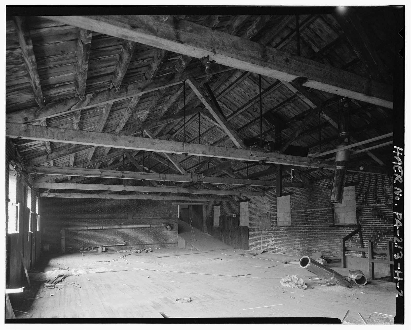 Daniel F. Waters Germantown Dye Works, Building H, 37-55 East Wister Street, Philadelphia, Philadelphia County, PA