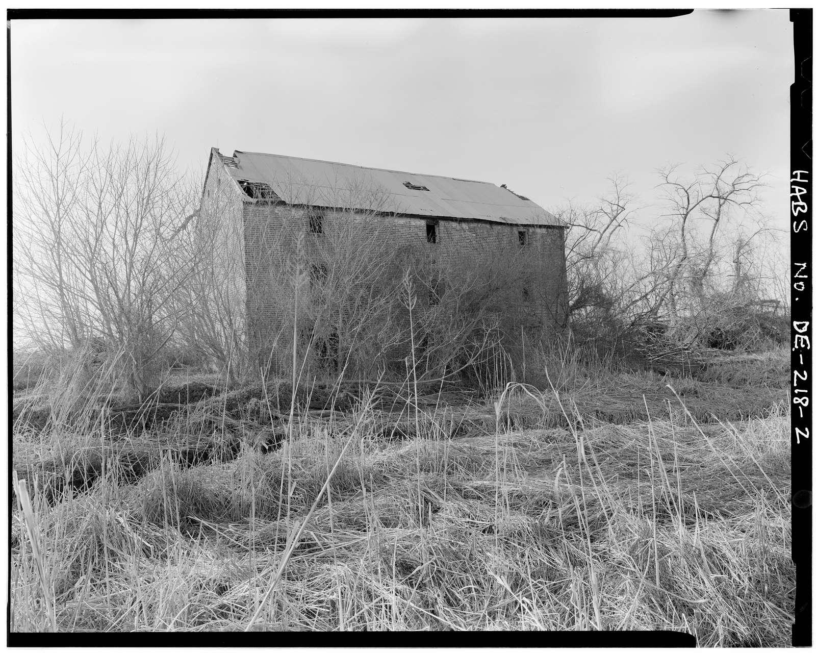 Brick Store, Route 488, East of Road 489, Smyrna, Kent County, DE