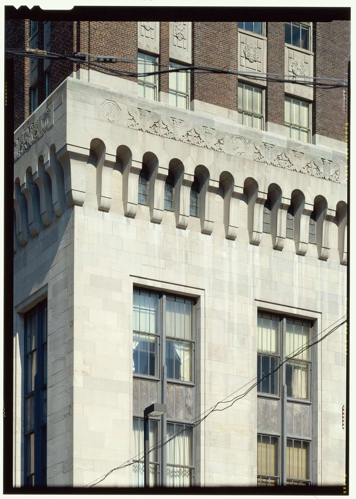 Baltimore Trust Company Building, 10 Light Street, Baltimore, Independent City, MD