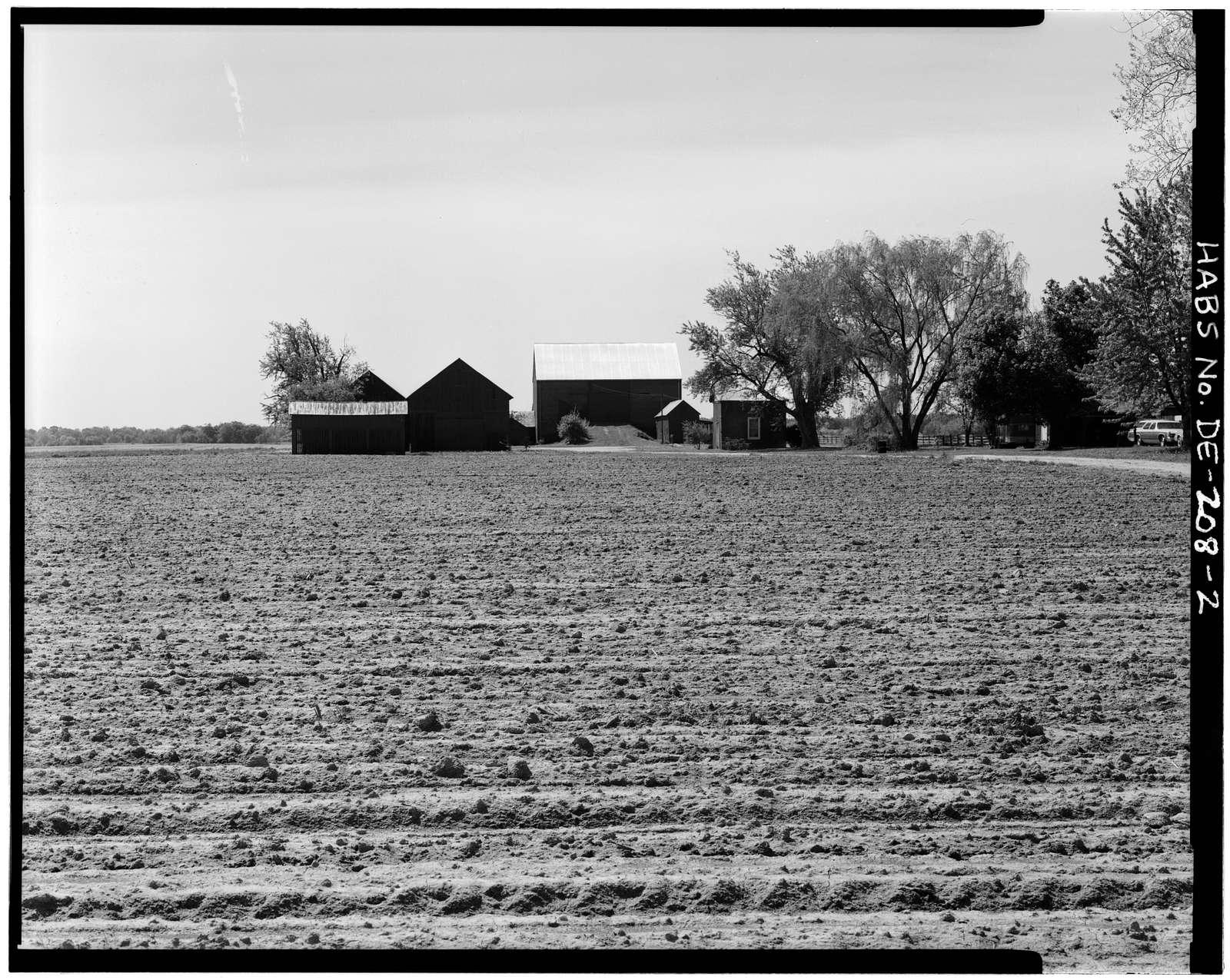 Cochran Grange, U.S. Route 301, West of Route 71, Middletown, New Castle County, DE