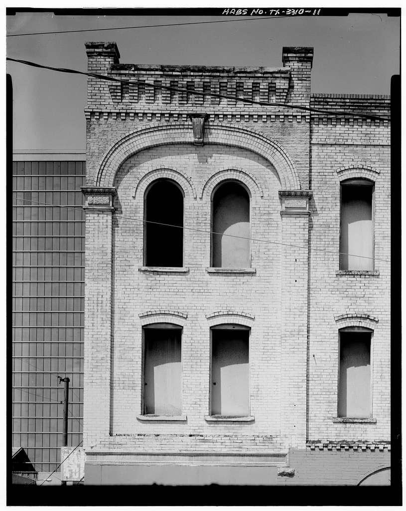 Fairmount Hotel, 857 East Commerce Street, San Antonio, Bexar County, TX