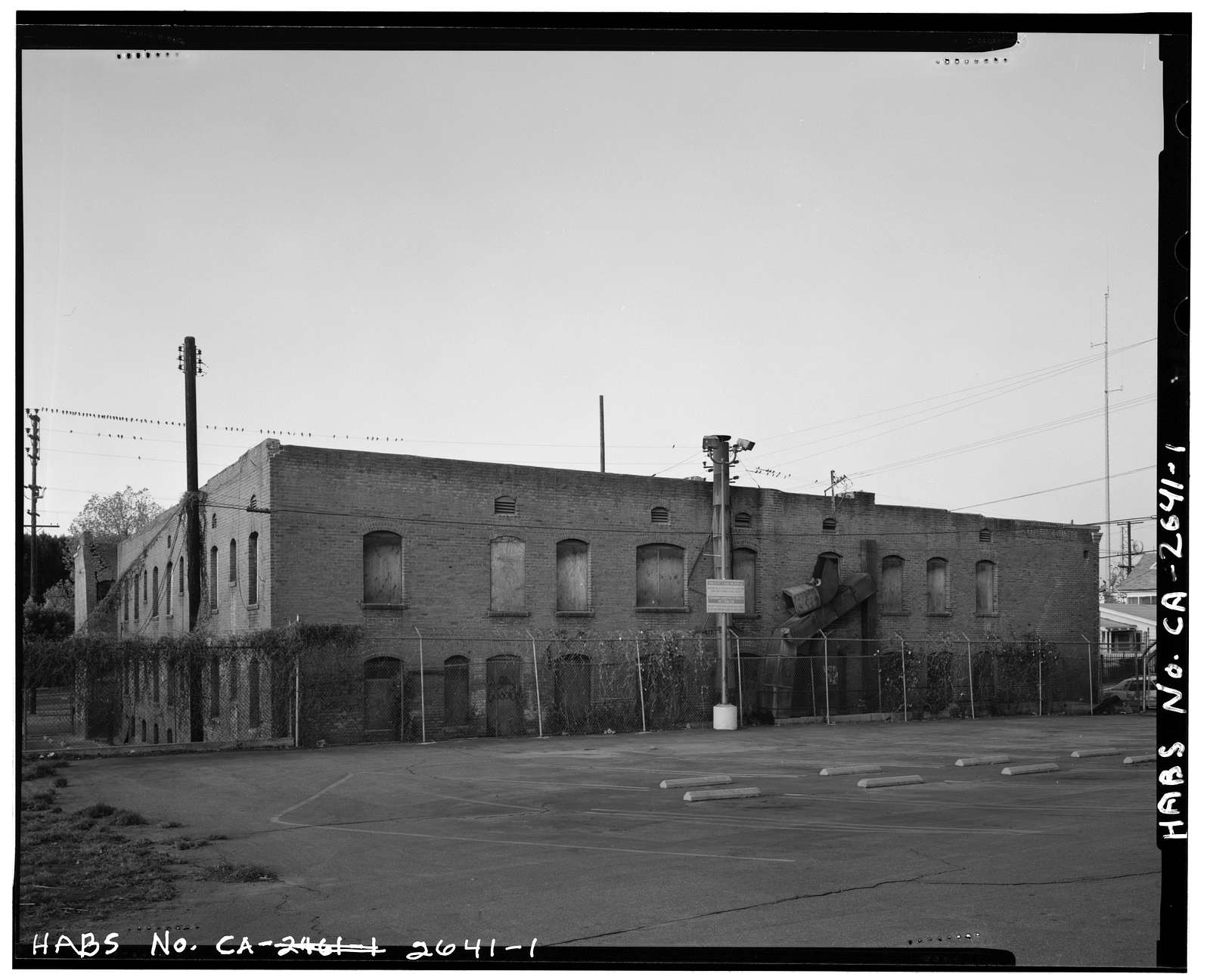 Schwartz Bath House, 2201-2207 East First Street, Los Angeles, Los Angeles County, CA