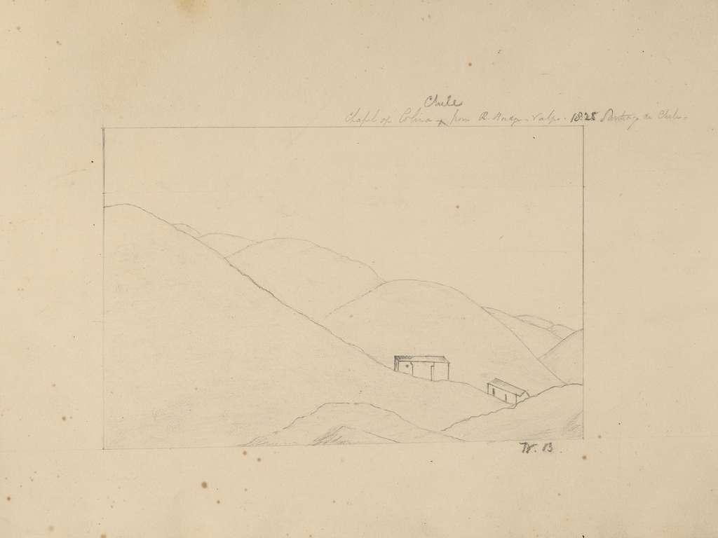 [Surveys and drawings of Chile, Peru, Nicaragua, and El Salvador] /