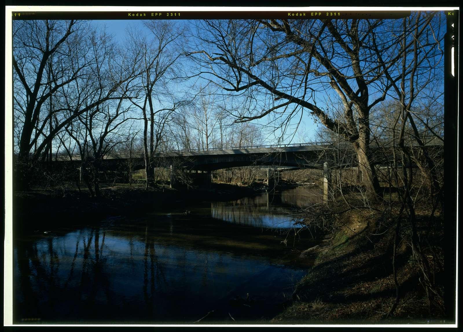 Baltimore-Washington Parkway, Greenbelt, Prince George's County, MD