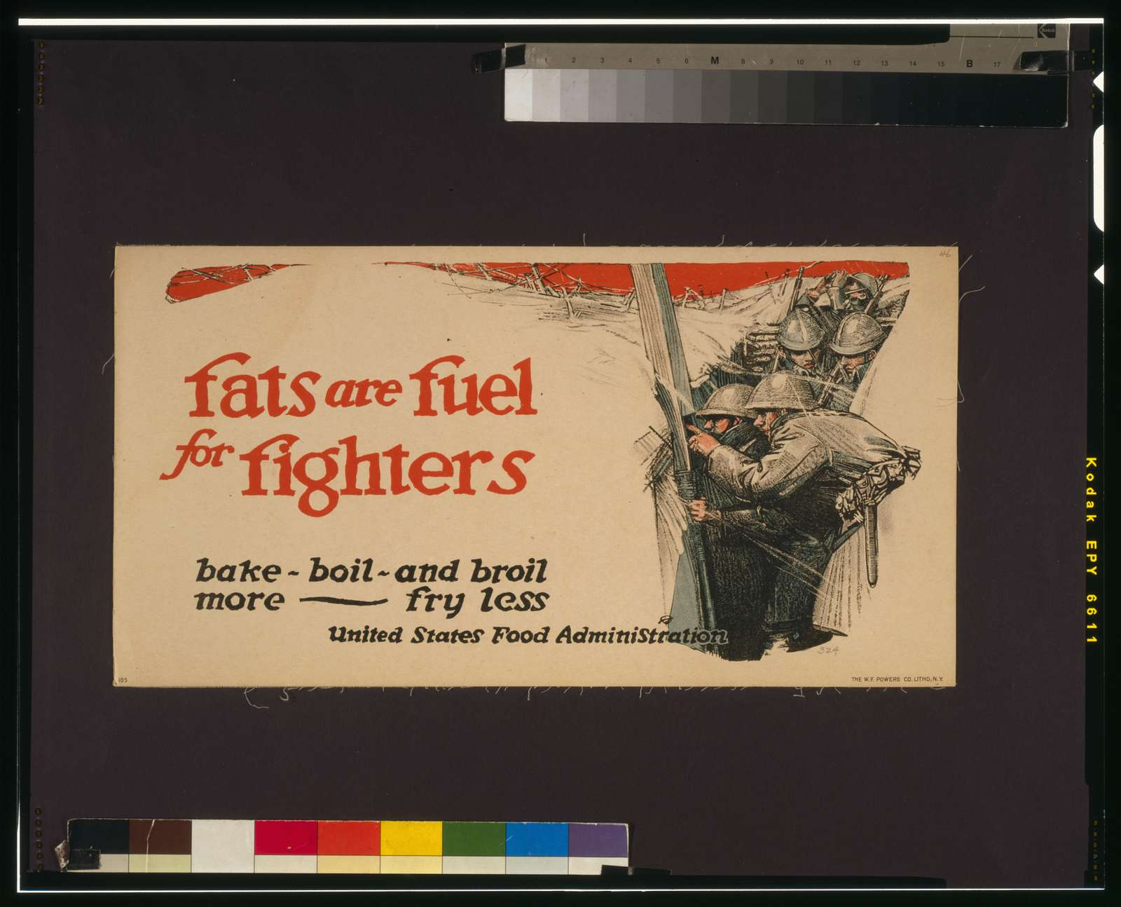 Fats are fuel for fighters Bake, boil, and broil more - fry less.