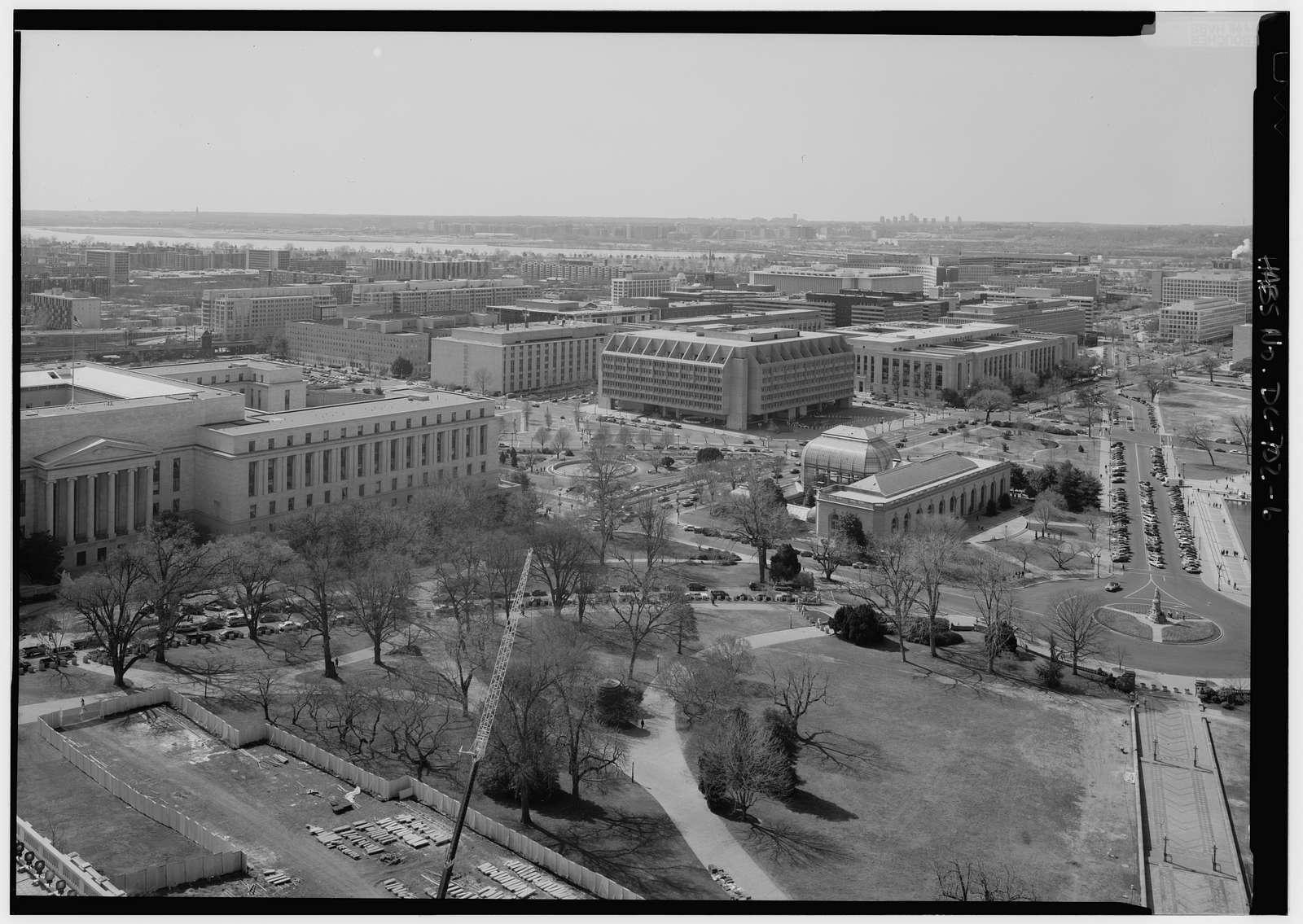 Maryland Avenue, Washington, District of Columbia, DC