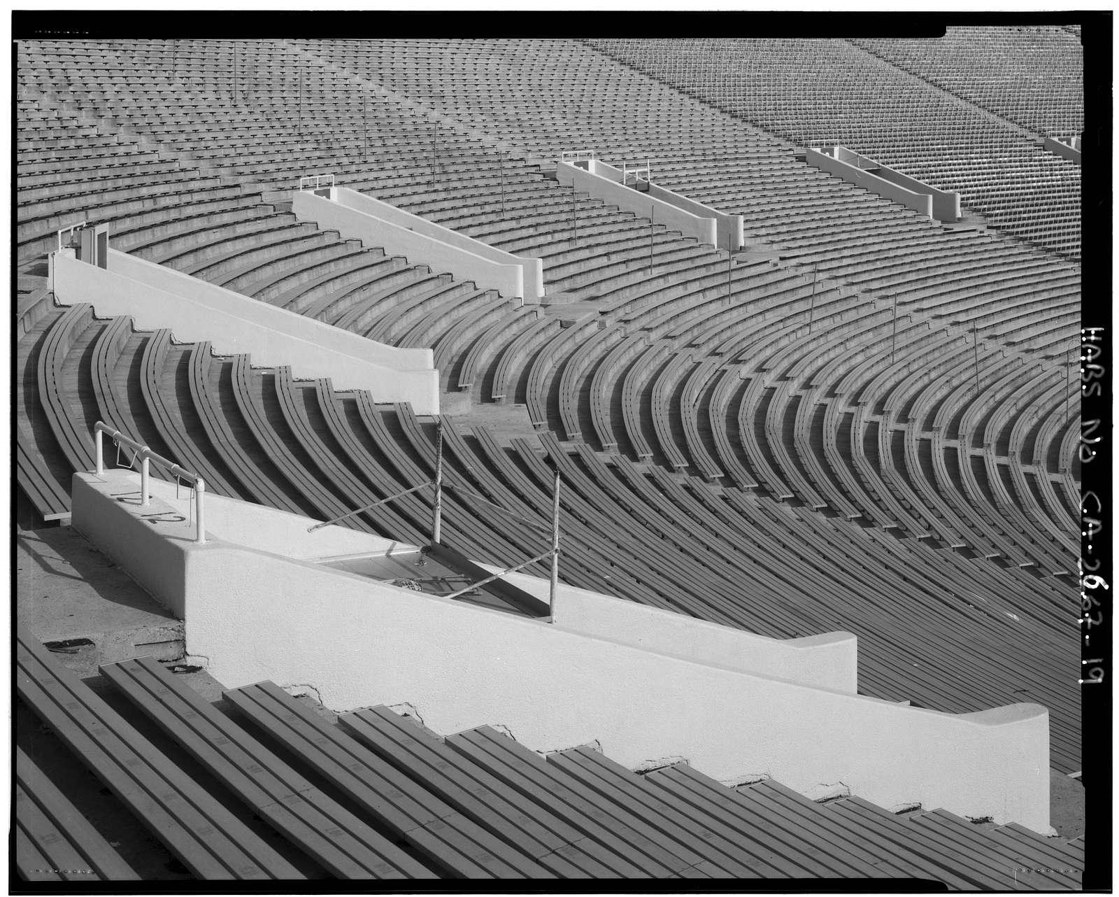 Rose Bowl Stadium, 1001 Rose Bowl Drive, Pasadena, Los Angeles County, CA