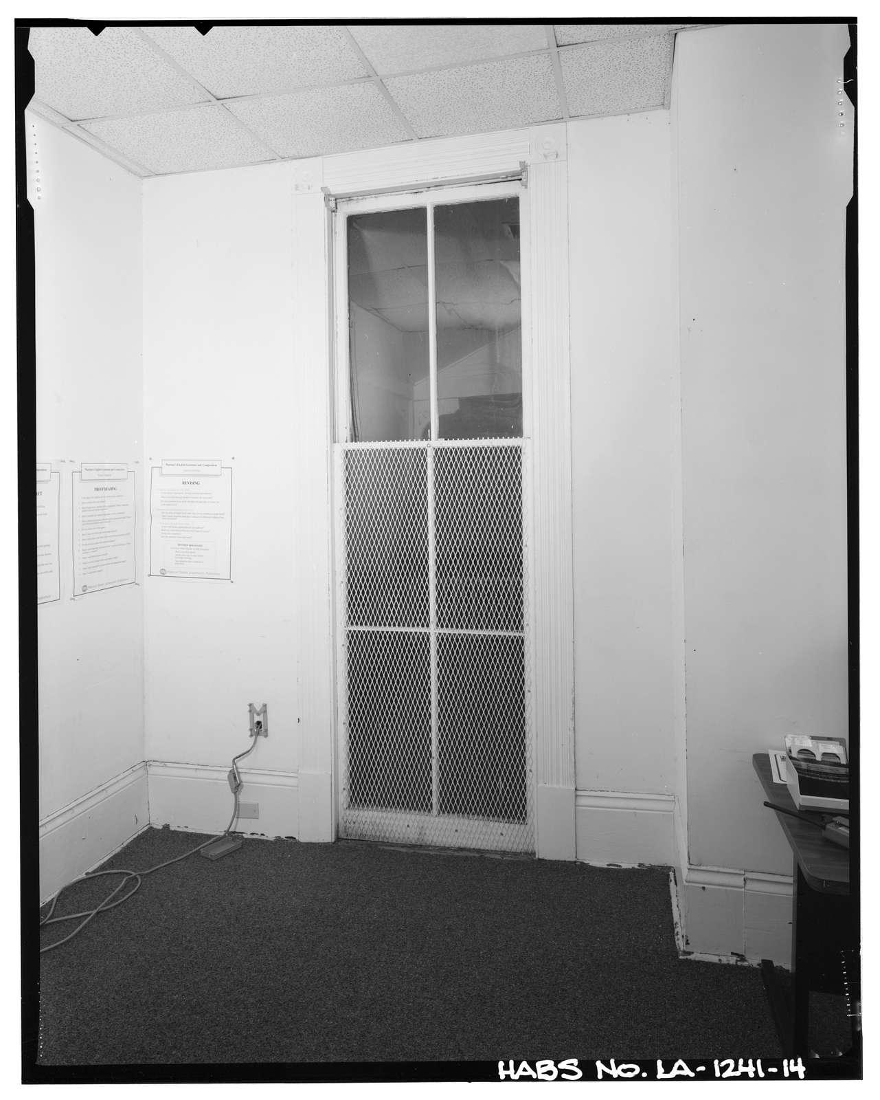Roy Hall, 1820 Calhoun Street, New Orleans, Orleans Parish, LA