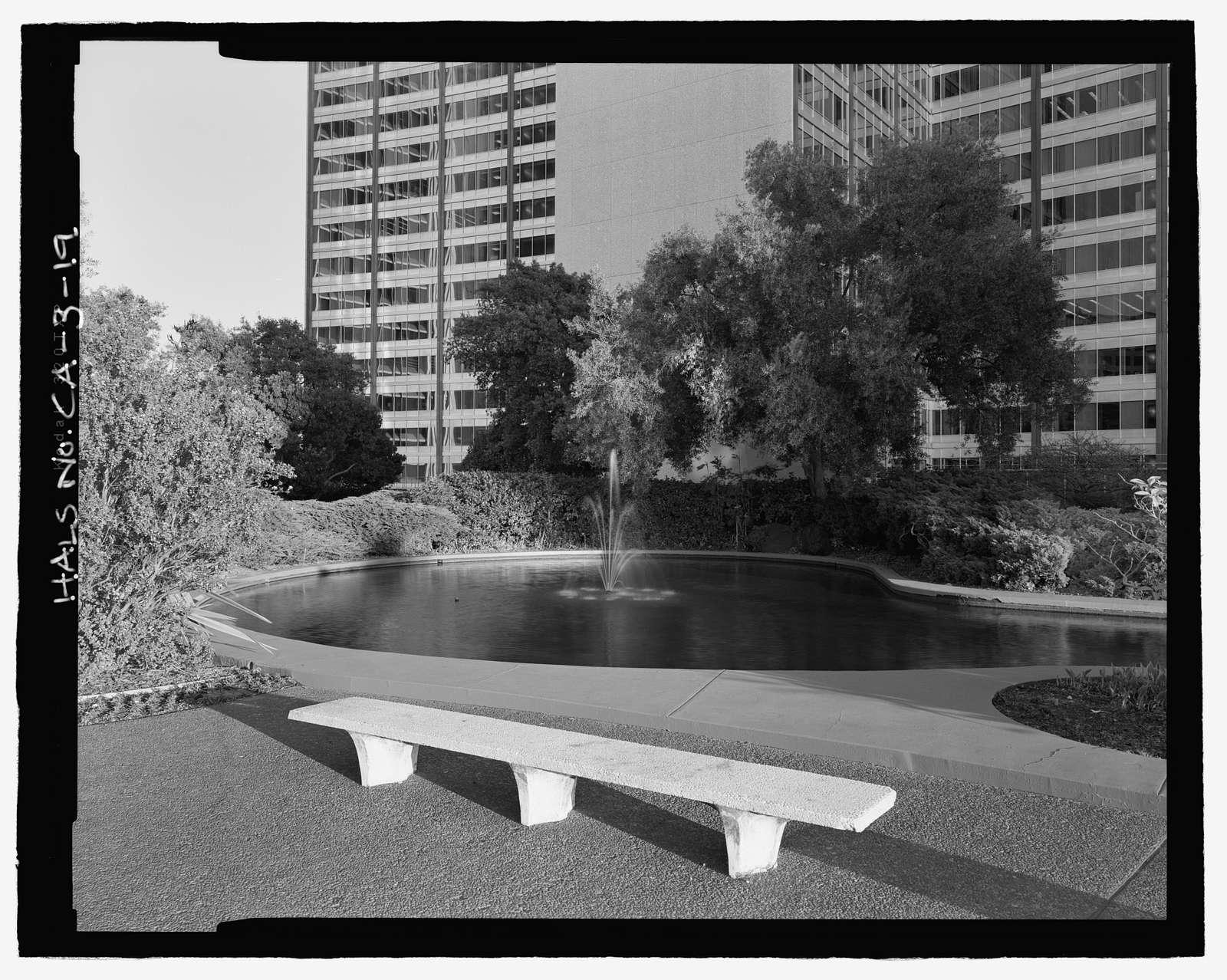 Kaiser Center, 300 Lakeside Drive, Oakland, Alameda County, CA