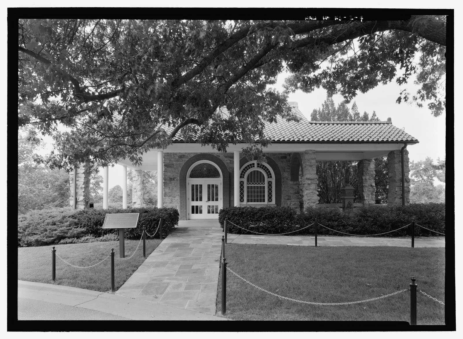 Leavenworth National Cemetery, 150 Muncie Road, Leavenworth, Leavenworth County, KS