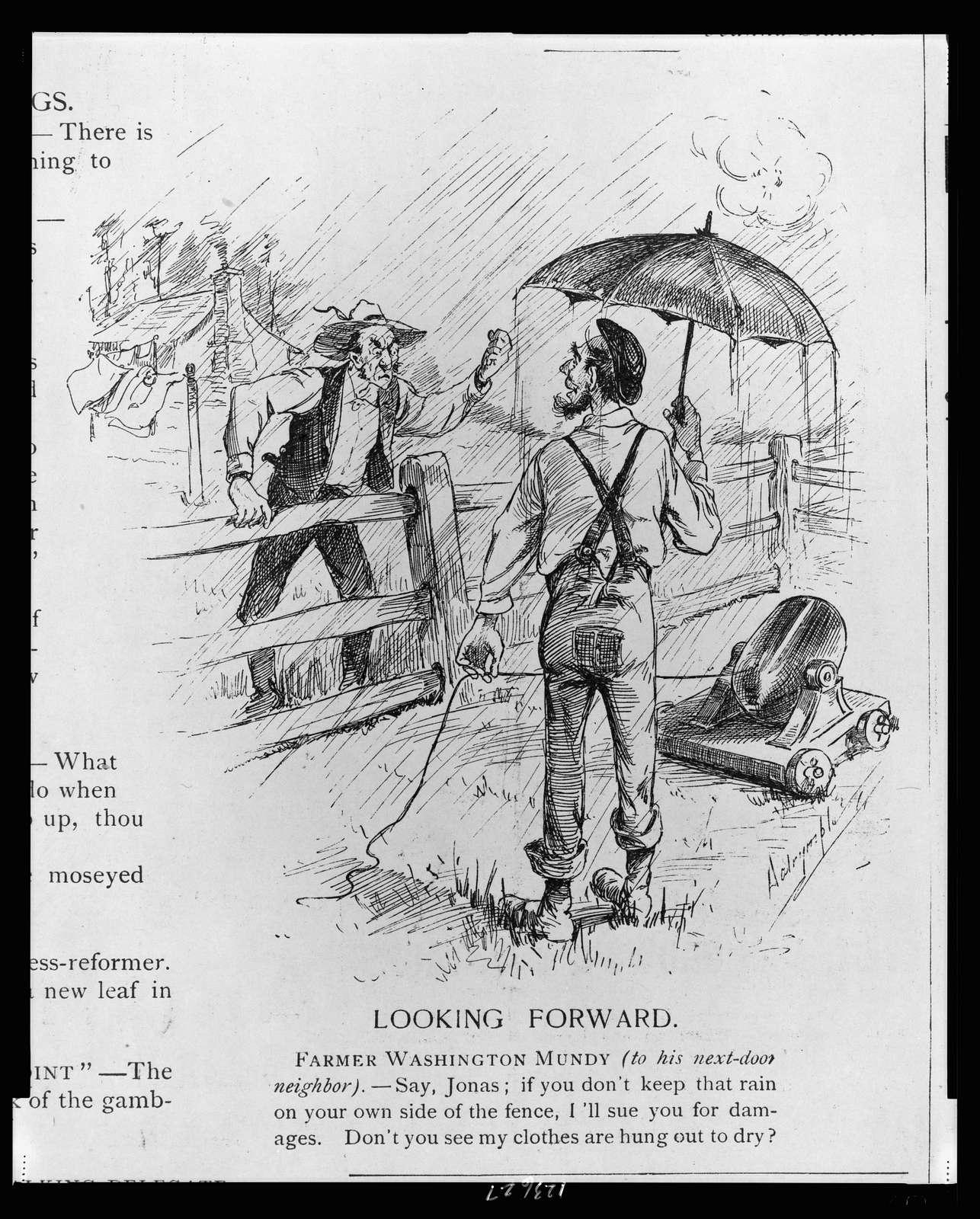 Run by Niagara Detroit Cartoon Woman Girl Gun Print Poster 21x27