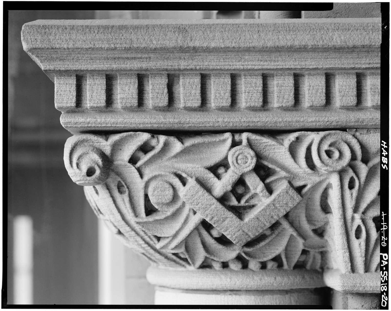 Masonic Temple, 1111-1119 Eleventh Street, Altoona, Blair County, PA