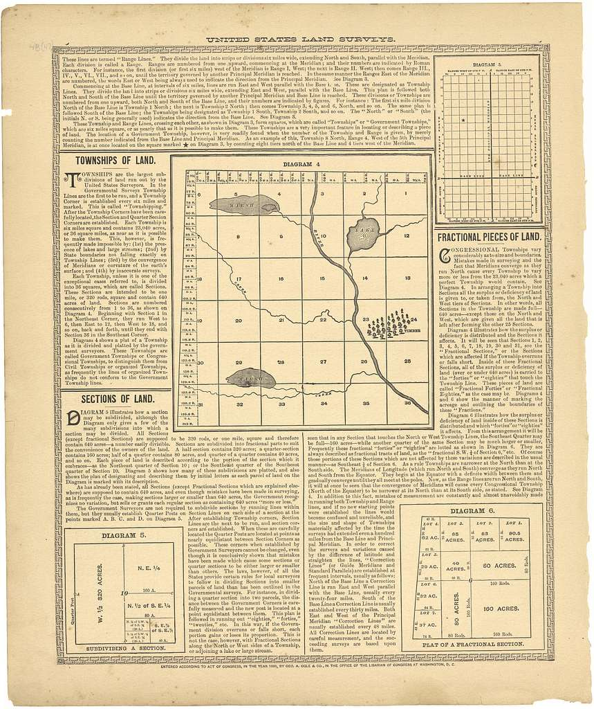 Plat book of Tazewell County, Illinois /