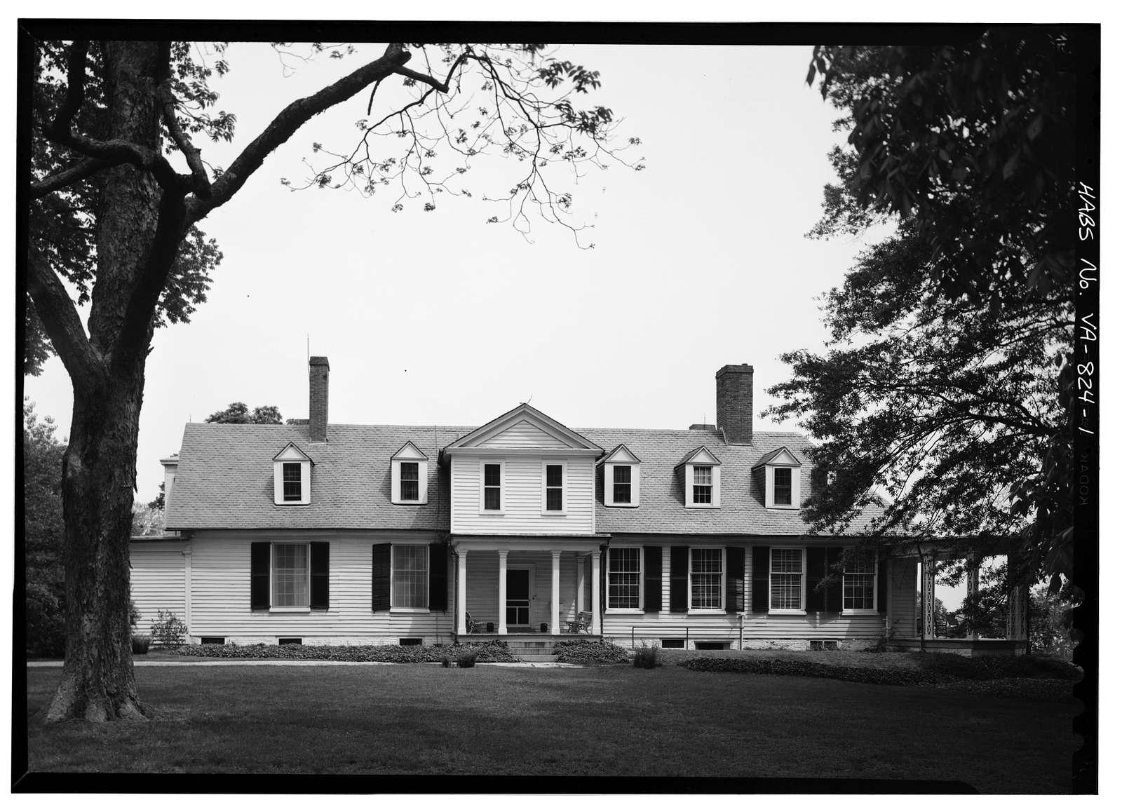 Appomattox Manor, Cedar Lane, Hopewell, Hopewell, VA