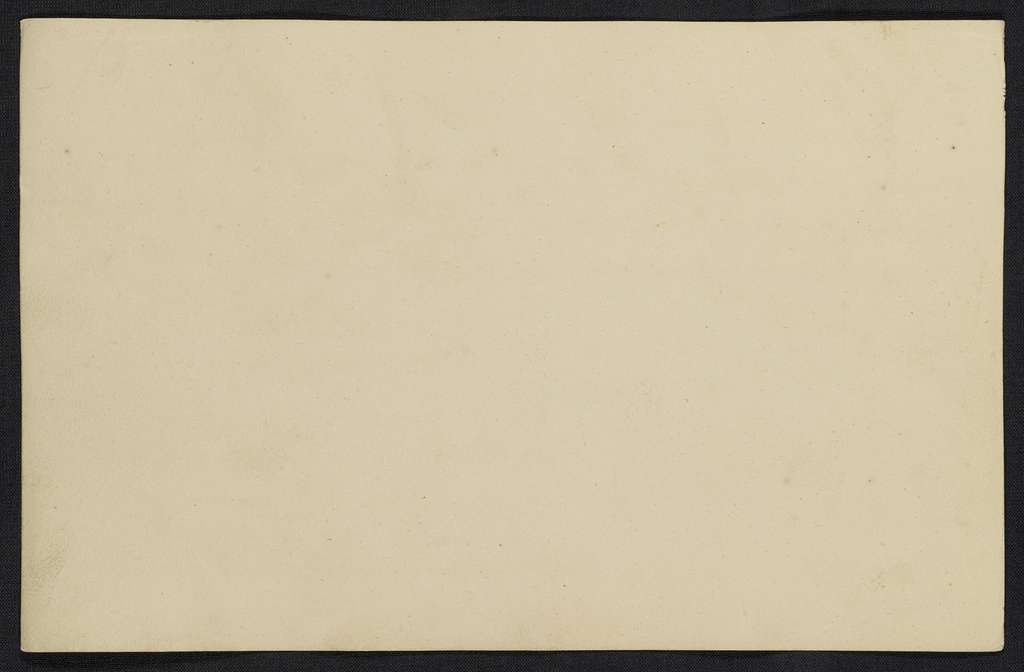 Autograph collection, 1819-1843