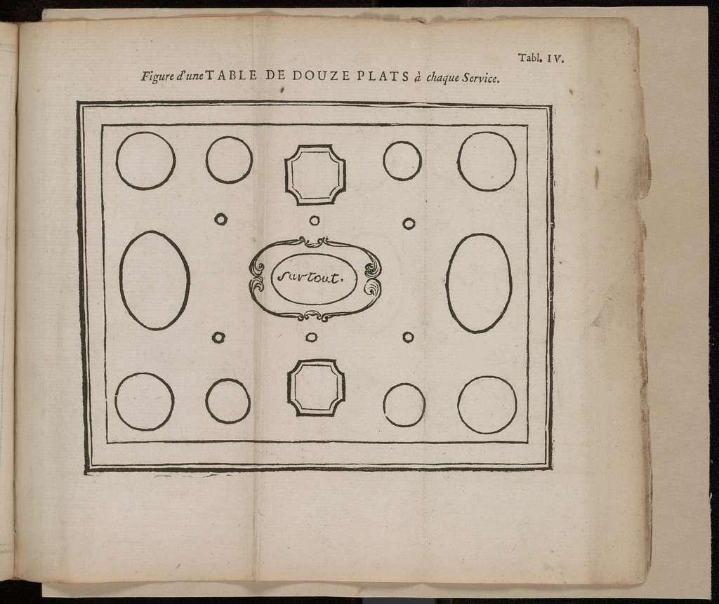 Traite historique et pratique de la cuisine.  Vol. 2.
