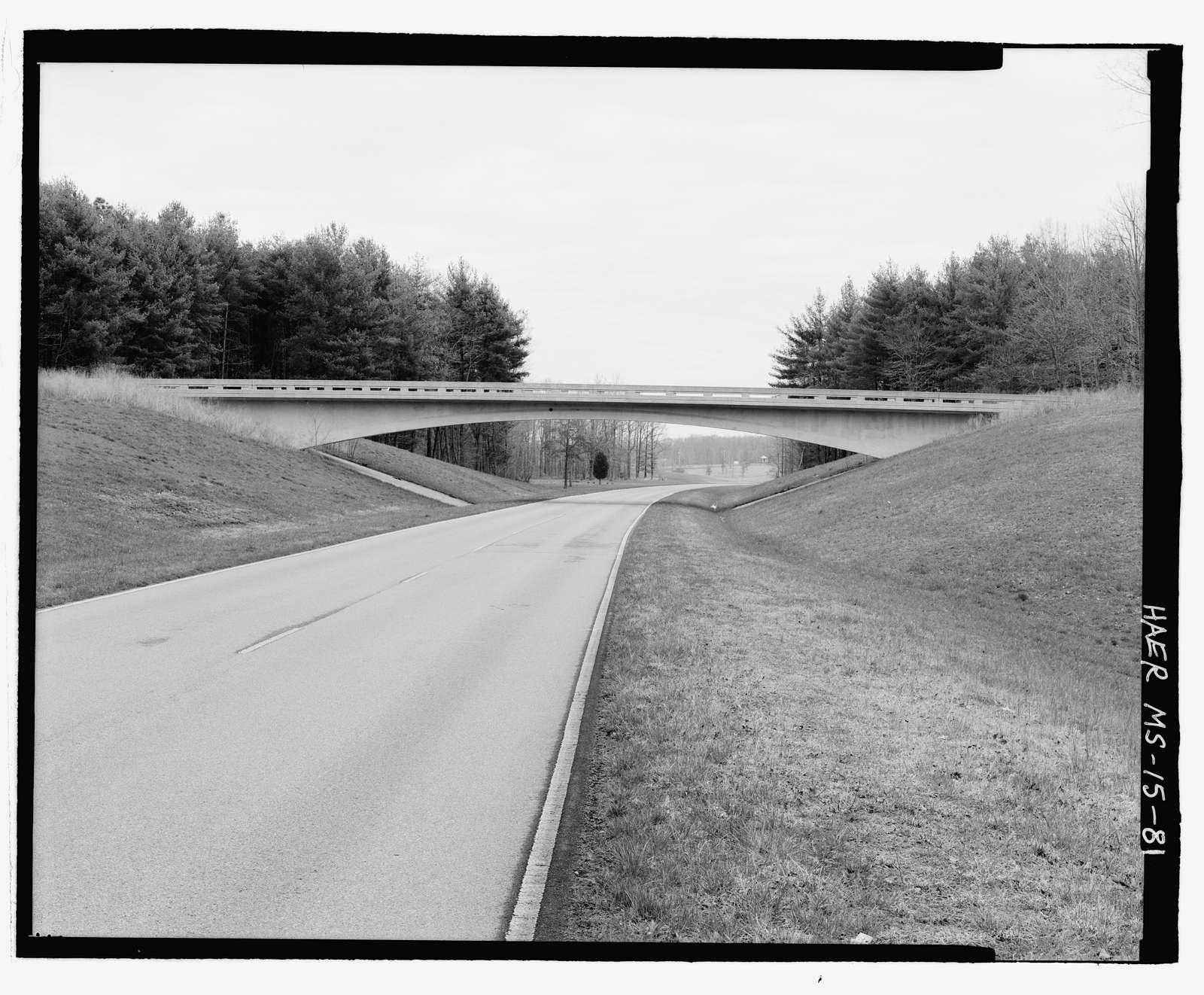 Natchez Trace Parkway, Located between Natchez, MS & Nashville, TN, Tupelo, Lee County, MS