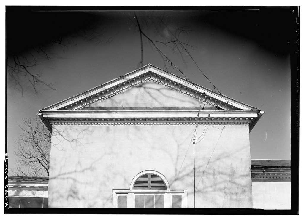 Battersea, 793 Appomattox Street, Petersburg, Petersburg, VA