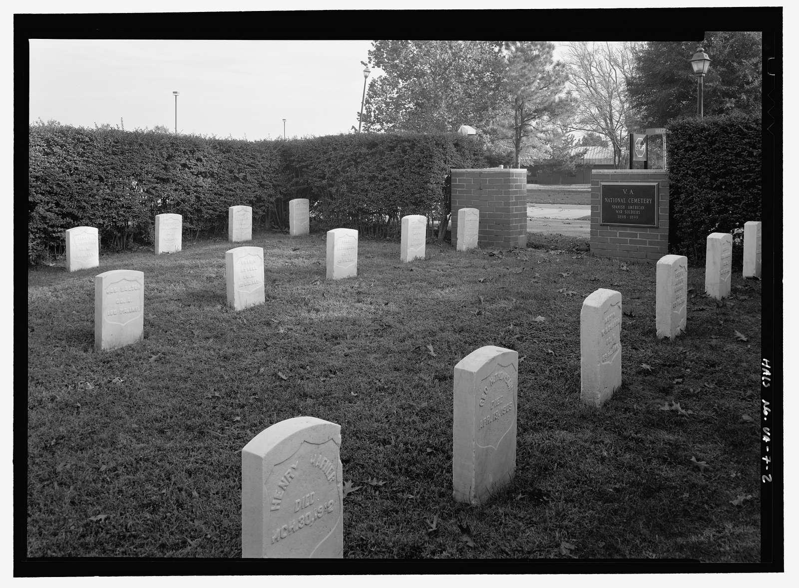 Hampton VAMC (Veteran's Affairs Medical Center), VAMC, Emancipation Drive, Hampton, Hampton, VA