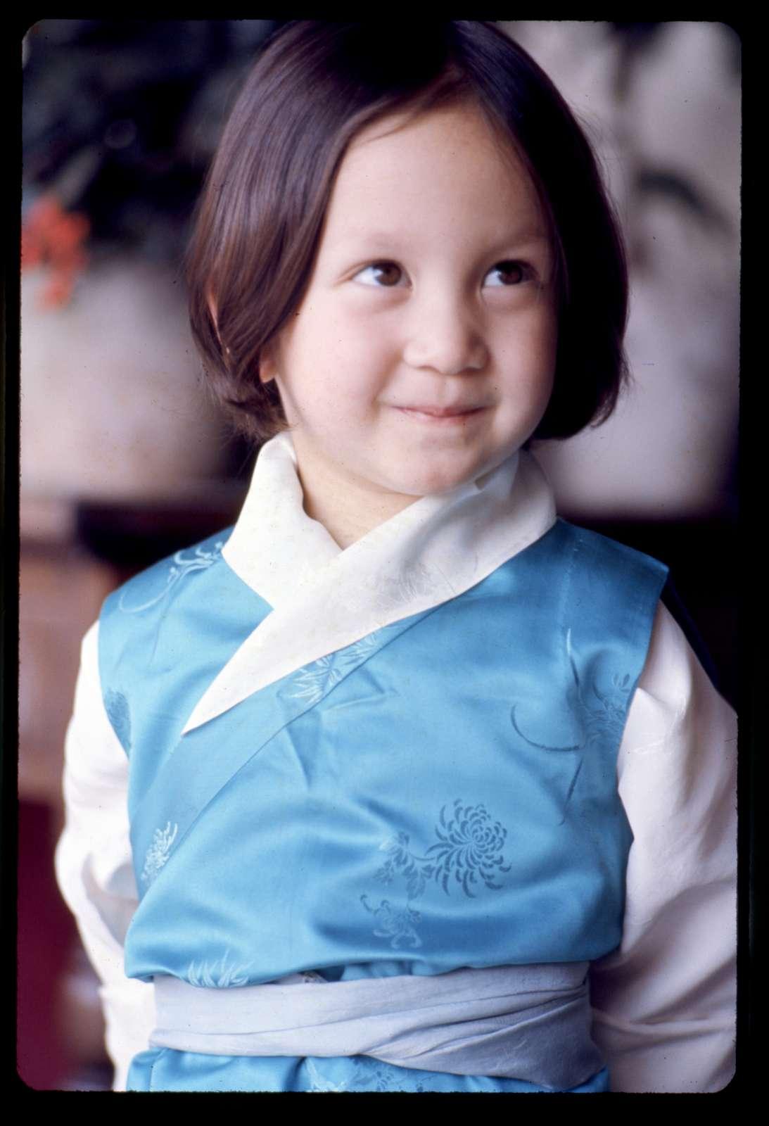 Princess of Sikkim