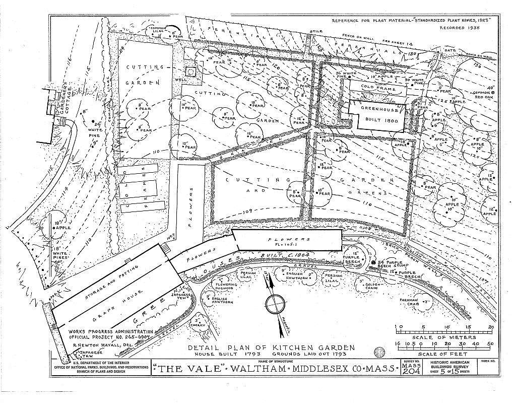 The Vale, Beaver Street, Waltham, Middlesex County, MA