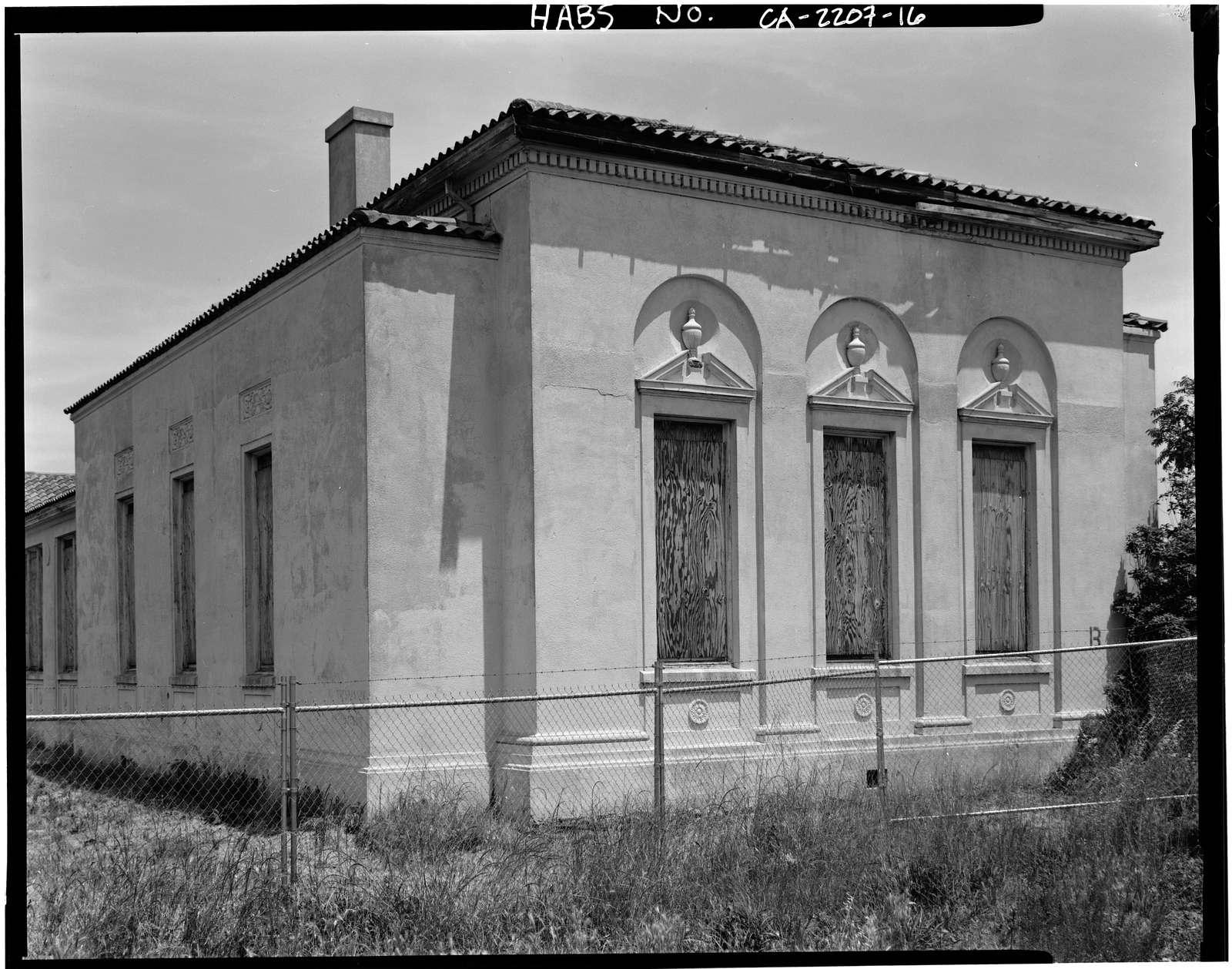 Campbell Union Grammar School, 11 East Campbell Avenue, Campbell, Santa Clara County, CA
